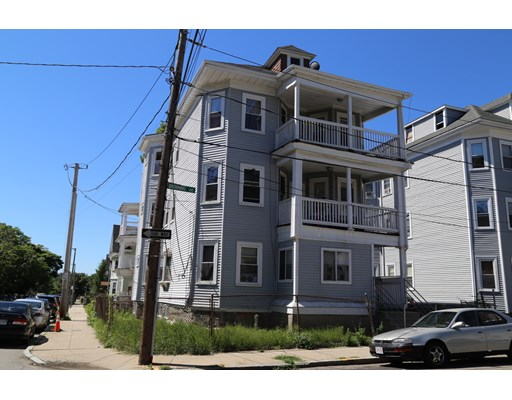 2 Browning Ave, Boston - Dorchester, MA 02124