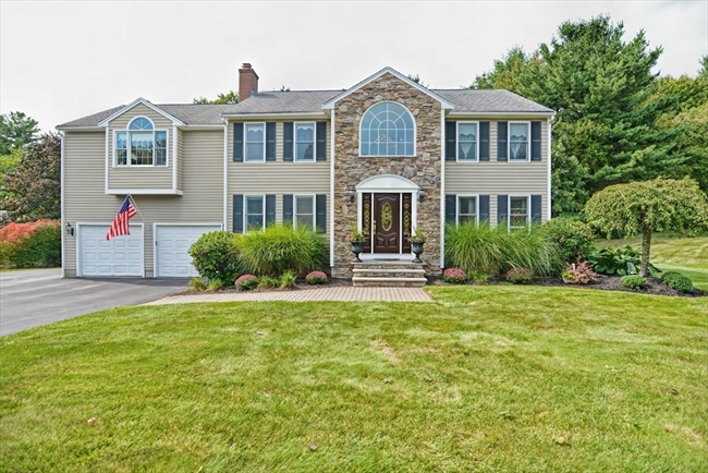 27 Colonial Drive Mansfield MA 02048