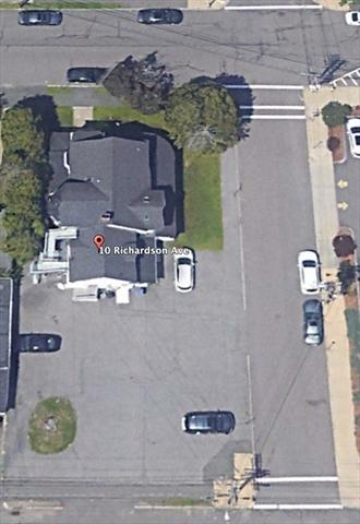 10 Richardson Avenue Wakefield MA 01880