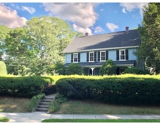 Property for sale at 68 Mill Street - Unit: 68, Newton,  Massachusetts 02459