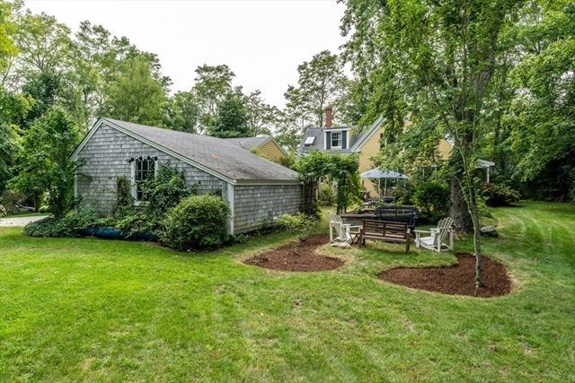 120 Bridge Road Eastham MA 02642
