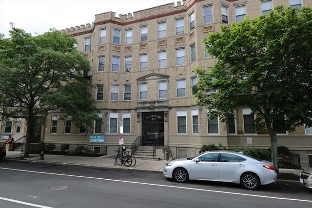 60 Brighton Avenue Boston MA 02134