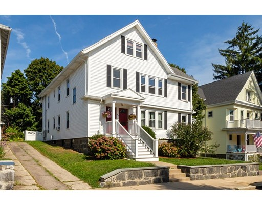 49 Congreve, Boston - Roslindale, MA 02131