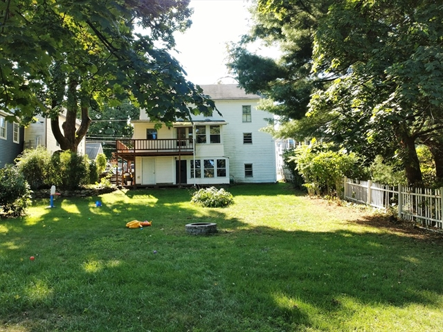 15 Maplewood Avenue Marlborough MA 01752