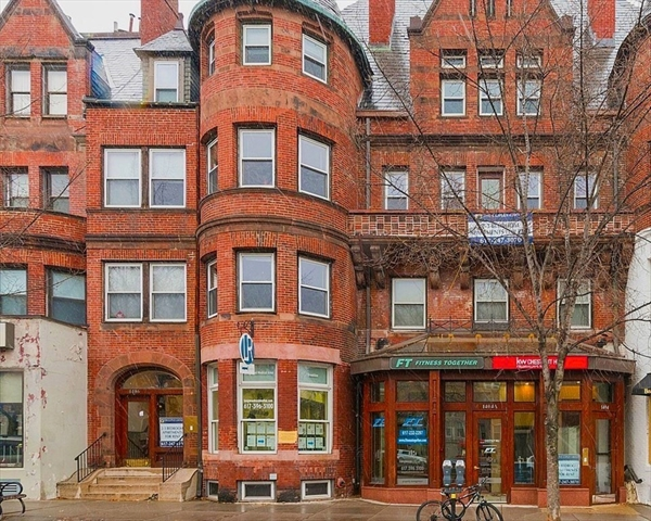 1404 Beacon Street Brookline MA 02445
