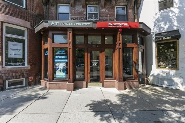 1404 Beacon Street Brookline MA 02445