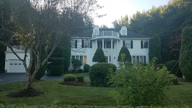 19 Longmeadow Road Westborough MA 01581