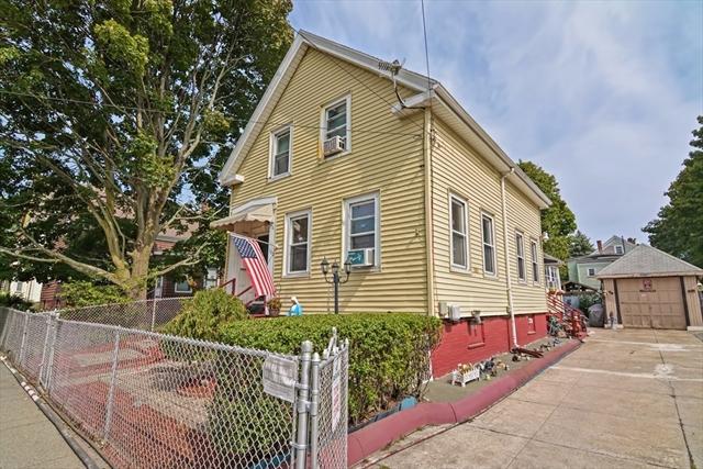 102 South Street Lynn MA 01905