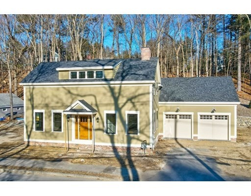 4 Beds, 2 Baths home in Andover for $989,000
