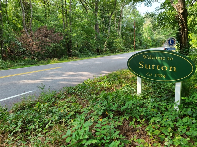 51 Central Turnpike Sutton MA 01590