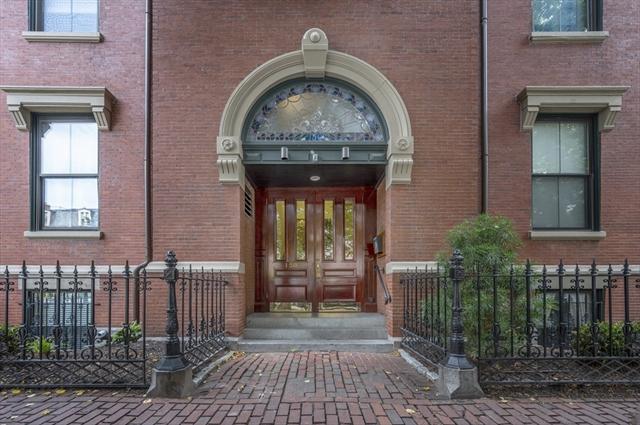 150 Appleton Street Boston MA 02116
