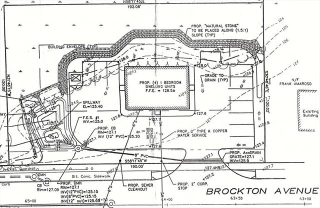 380 Brockton Abington MA 02351
