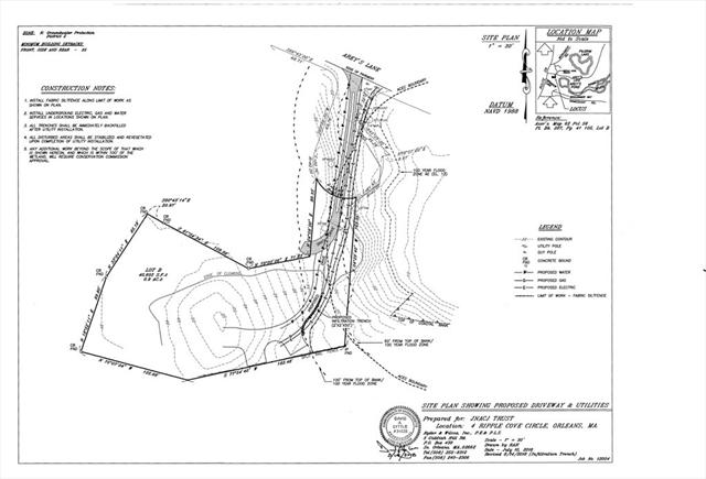 4 Ripple Cove Circle Orleans MA 02653