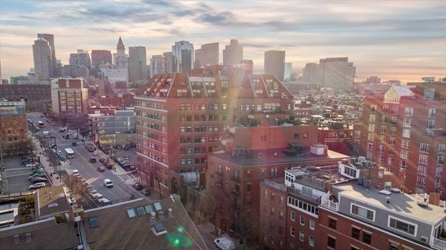 300 Commercial Street Boston MA 02109