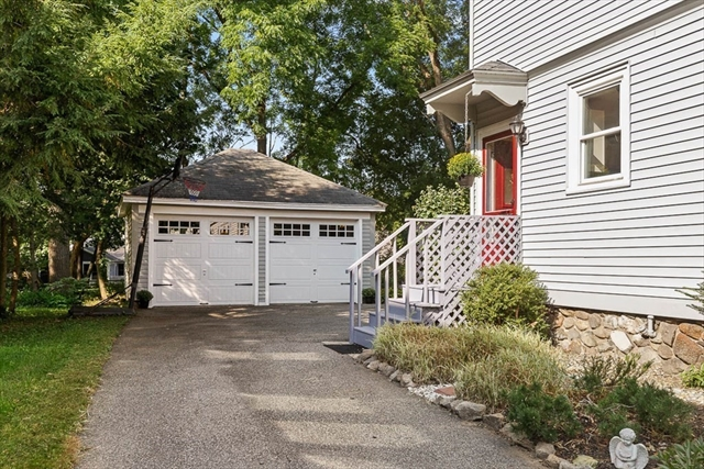33 Washington Avenue Andover MA 01810