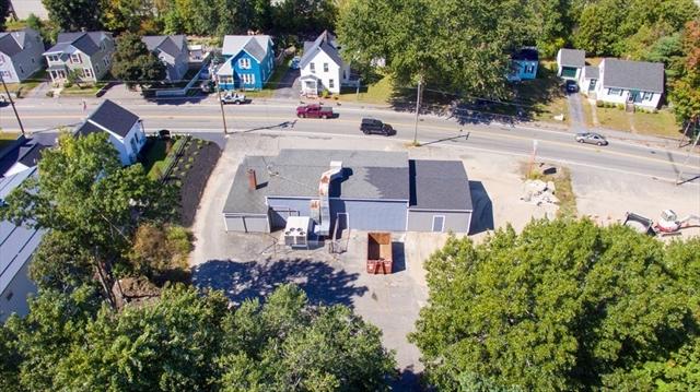 995 Main Street Clinton MA 01510