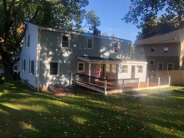 49 Fairmount Avenue Wakefield MA 01880