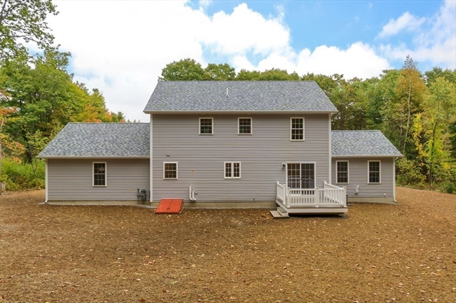 Lot 1 A1 Old County Road Ashburnham MA 01430