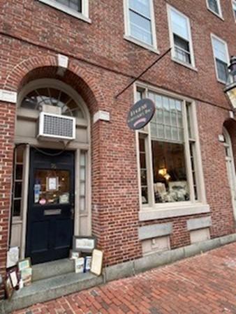 76 Charles Street Boston MA 02114