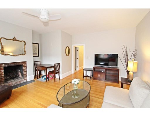 Photos of apartment on Charles St.,Boston MA 02114
