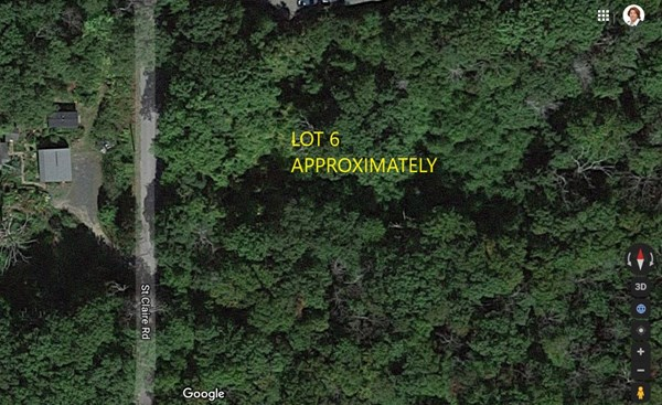 St. Clair Rd - Lot 6 Brimfield MA 01010