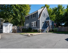 10R Partridge St, Boston, MA 02132