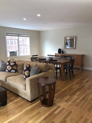 8 Hardwick ST, Boston MA 02135