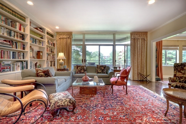 99-20 Florence Street, Newton, MA, 02467, Chestnut Hill Home For Sale