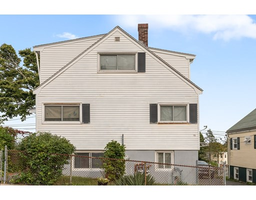 19 Ormond St, Boston - Mattapan, MA 02126