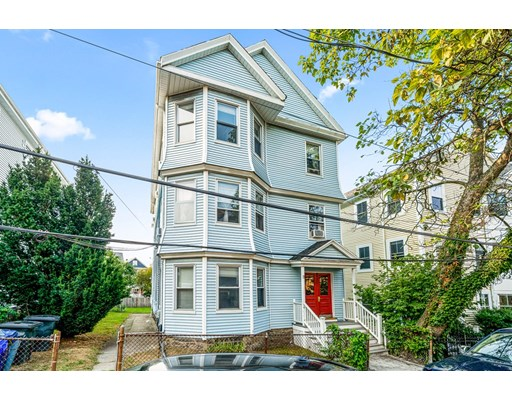 3 Oswald St, Boston - Mission Hill, MA 02120