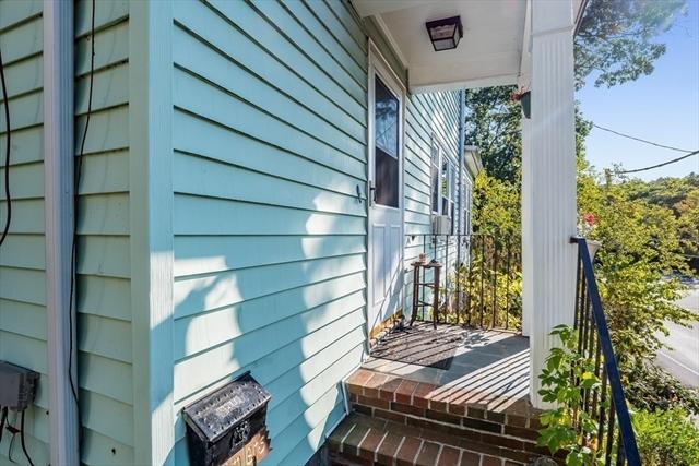 7 Elm Street Medford MA 02155