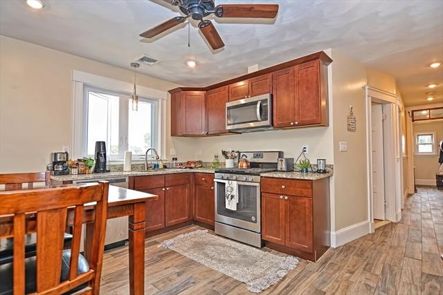 15 Glenwood Road, Somerville, MA, 02145,  Home For Sale
