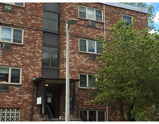 Pictures of  property for rent on Tremont St., Boston, MA 02135