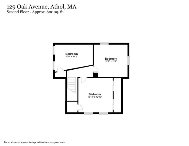 129 Oak Avenue Athol MA 01331