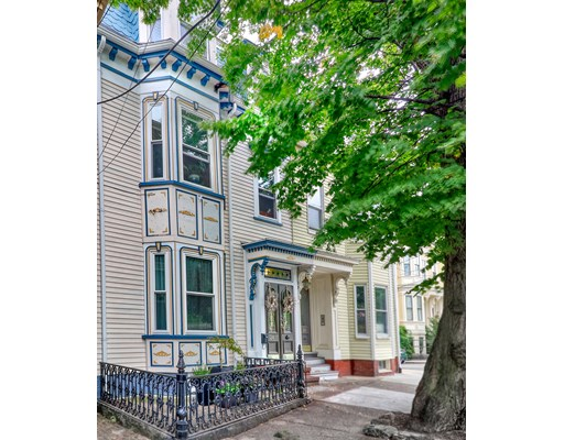 24 Thomas Park, Boston - South Boston, MA 02127