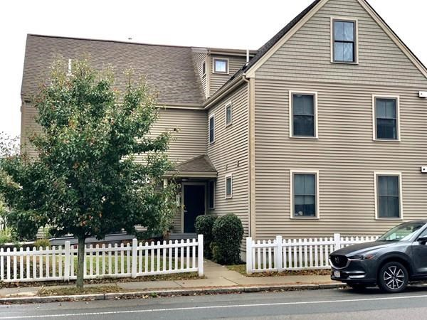 90 Commercial Street Weymouth MA 02188
