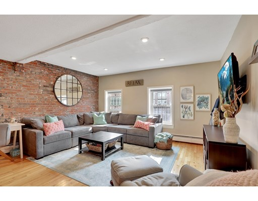 1 Bed, 1 Bath home in Boston for $599,000