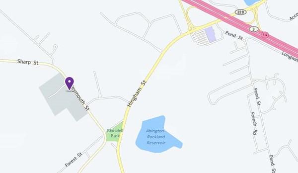222 Weymouth Street Rockland MA 02370