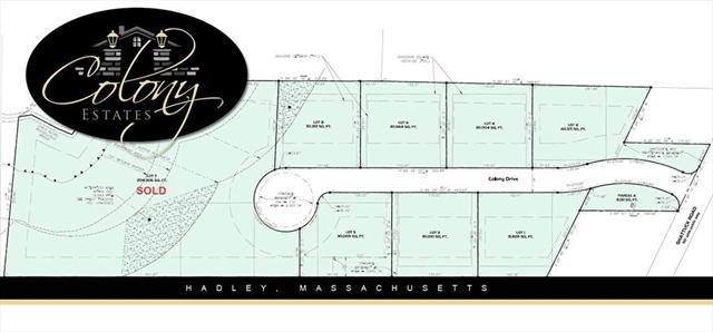Lot 5 Colony Drive Hadley MA 01035