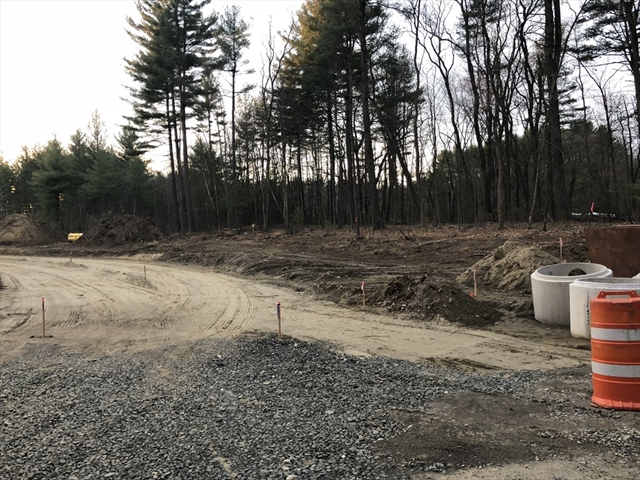 Lot 6 Colony Drive Hadley MA 01035