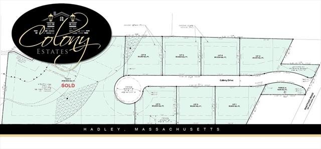 Lot 8 Colony Drive Hadley MA 01035