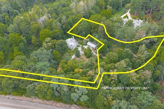 0 Orchard Ave, Weston, MA, 02493,  Home For Sale