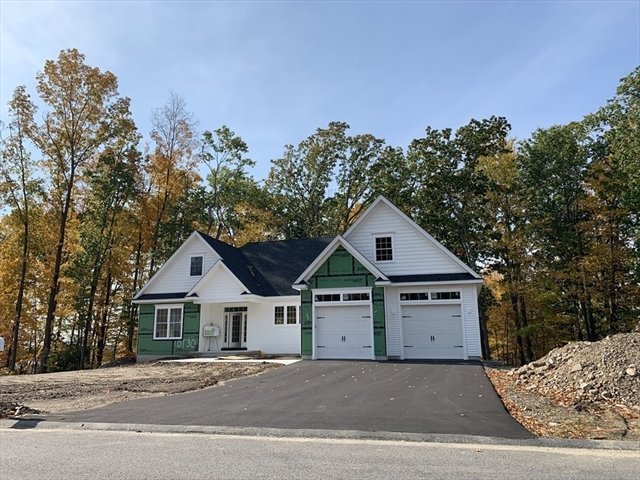 199 Autumn Ridge Road Ludlow MA 01056