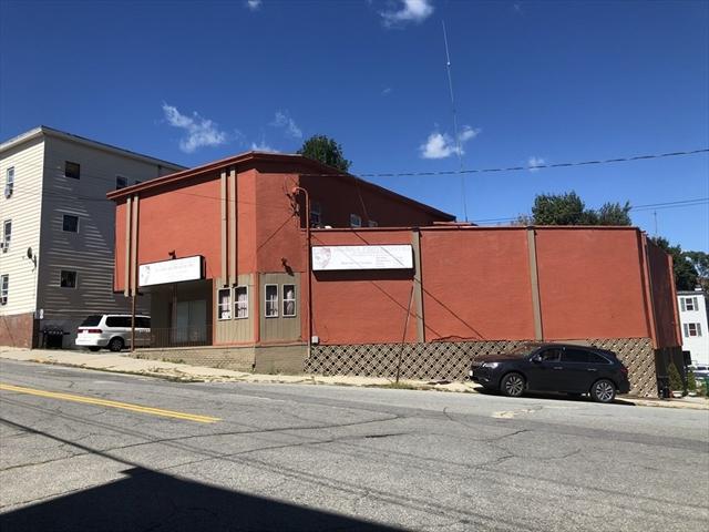 233 Daniels Street Fitchburg MA 01420