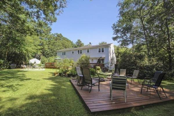 42 Stone Bridge Lane Barnstable MA 02648