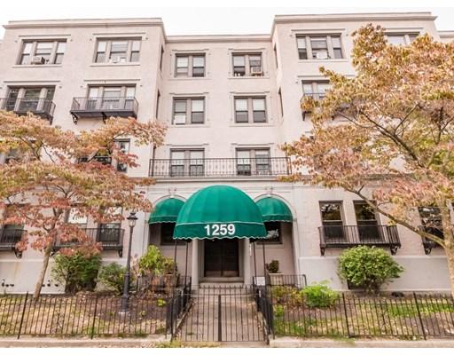 1259 Commonwealth Ave Unit 3, Boston - Allston, MA 02134