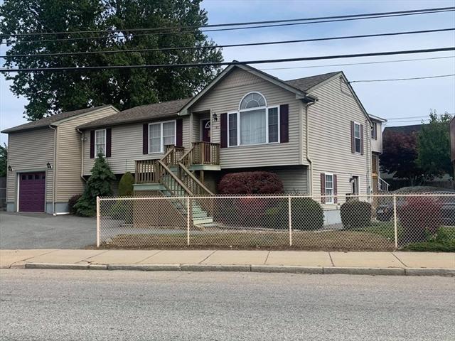 186 Rhode Island Avenue Fall River MA 02724