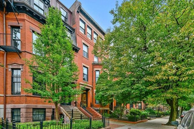 449 Beacon Street Boston MA 02115