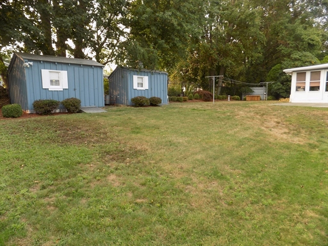 31 Almy Road Somerset MA 02726
