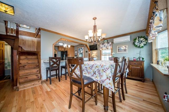 34 Shore Avenue Lakeville MA 02347